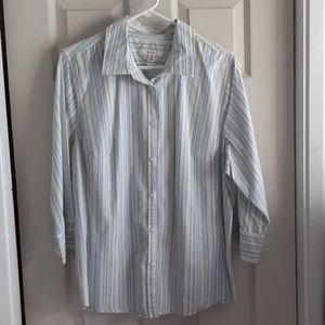 Merona blouse, size 22W
